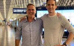 """Bị đòi thẩm vấn, hai phóng viên Úc """"chạy gấp"""" khỏi Trung Quốc"""