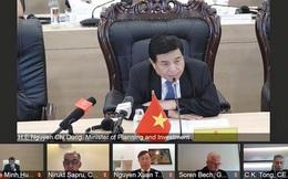Bao giờ kinh tế Việt Nam vượt Thái Lan và Indonesia?
