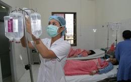 Truyền dịch khi bị sốt virus: Cẩn trọng kẻo nguy