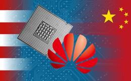 """Các """"gã khổng lồ"""" công nghệ lần lượt dính đòn đau của Mỹ: Trung Quốc sắp bước vào thời kỳ khó khăn?"""