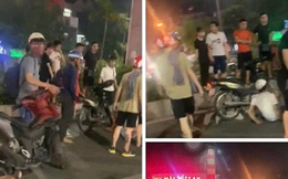 Khởi tố đối tượng đi xe máy gây tai nạn khiến một phụ nữ sẩy thai