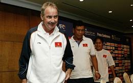 5 trận đấu lịch sử của HLV Alfred Riedl: Thắng Hàn Quốc, hạ Thái Lan, gây chấn động châu Á