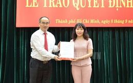 Thành ủy TPHCM triển khai quyết định của Ban Bí thư về công tác cán bộ