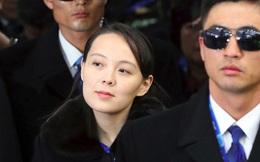 Người em gái quyền lực của ông Kim Jong-un vắng mặt bí ẩn