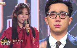 """Hari Won: """"Đan Trường đẹp trai hơn chồng tôi nhiều"""""""