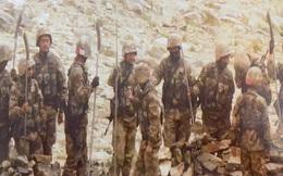 Xuất hiện ảnh lính TQ cầm vũ khí đến tiền đồn Ấn Độ, dẫn đến vụ nổ súng