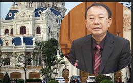 Chân dung đại gia xăng dầu sở hữu các 'lâu đài khủng' vừa bị khởi tố, bắt giam Ngô Văn Phát