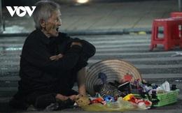 Hình ảnh: Mưu sinh trong đêm của những lao động tự do ở Hà Nội
