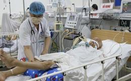 Nóng: GĐ Trung tâm Chống độc BV Bạch Mai tiếp tục cảnh báo về vụ pate Minh Chay