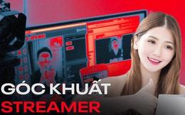 """Góc khuất nghề nghiệp: 10 sự thật bất ngờ về streamer - công việc """"hái ra tiền"""" bao người mơ ước ở Trung Quốc"""