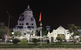 Khám xét xuyên đêm biệt thự hoành tráng của đại gia Ngô Văn Phát