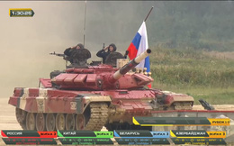 """Top 100 Defense News: """"Lò rèn"""" T-72B3, T-90 không được xếp hạng, CNQP Nga đang bị uy hiếp?"""