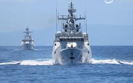 Chuyên gia lý giải ý đồ đằng sau các cuộc tập trận và phóng tên lửa của TQ ở Biển Đông