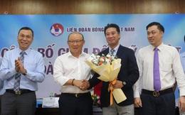 Tân Giám đốc kỹ thuật VFF: '30 năm nữa Việt Nam đánh bại Nhật Bản'