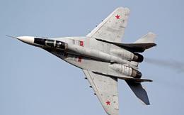 Máy bay chiến đấu MiG-29 bị bắn rơi ở Libya