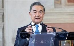 AMM 53: Trung Quốc cam kếtthúc đẩy hợp tác với ASEAN