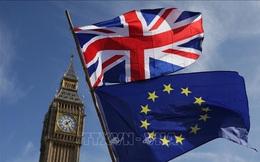Quan hệ Anh, EU chính thức bước sang chương mới 