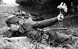 Tại sao Hồng quân Liên Xô không thể tiêu diệt xe tăng Đức bằng lựu đạn?
