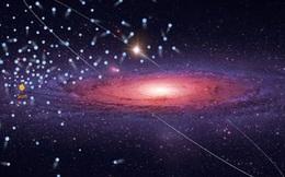 """Phát hiện 591 vật thể """"không thể tồn tại"""" bay quanh nơi Trái Đất trú ngụ"""