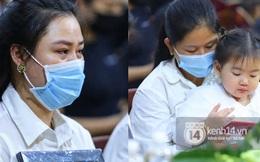 Cập nhật tang lễ NS Vân Quang Long: Lam Trường lặng lẽ đến viếng, rơi nước mắt với hình ảnh các con của cố NS chắp tay cảm ơn từng người