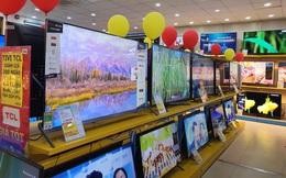 Hàng loạt tivi 4K xả kho cực rẻ trong dịp Tết Dương lịch, mẫu 40 inch giá 5 triệu đồng
