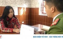 Khởi tố đối tượng cho vay lãi nặng ở Lạng Sơn