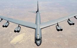 """Trước kỷ niệm ngày mất tướng Soleimani, Mỹ điều máy bay B-52 tới Trung Đông """"dằn mặt"""" Iran"""