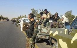 Cả gan làm hàng chục binh sĩ Syria tử nạn, IS đối diện đòn thù từ Nga