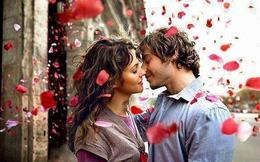10 tác dụng kỳ diệu của nụ hôn đối với sức khỏe và sắc đẹp