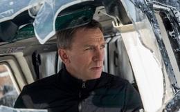 """Hé lộ cảnh quay """"ngốn"""" nhiều tiền nhất trong lịch sử bom tấn Điệp viên 007"""