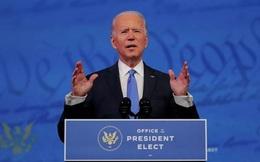 """Ông Biden bất ngờ """"loại bỏ"""" nhóm vệ sĩ làm việc dưới thời TT Trump"""