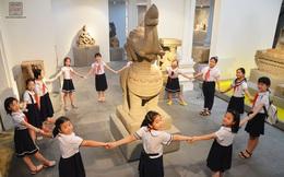 Hai hiện vật tại Đà Nẵng được công nhận Bảo vật Quốc gia