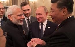 Thượng đỉnh Putin-Modi bị hủy, không tổ chức nổi họp trực tuyến: Rạn nứt không thể cứu vãn?