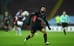 Nghĩa cử cao đẹp của Mohamed Salah