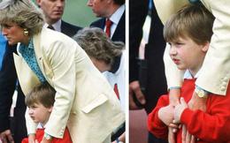 Những lần Công nương Diana không ngại phá vỡ quy tắc hoàng gia để nuôi dạy con theo ý riêng nhưng lại nhận được sự ủng hộ của dân chúng