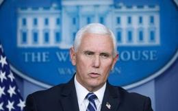 Ông Pence chưa loại trừ khả năng kích hoạt Tu chính án thứ 25 để bãi nhiệm ông Trump