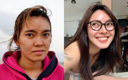 """Nữ nhiếp ảnh gia Sài Gòn và màn """"lột xác"""" ngoạn mục sau 3 năm: Không ai nhận ra!"""