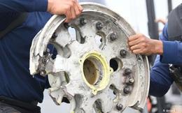 """Tiếng nổ xé ngang bầu trời Indonesia: Tuổi thọ máy bay có phải """"thủ phạm"""" chính trong tai nạn thảm khốc?"""