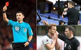 Trọng tài số 1 nước Anh, Michael Oliver lý giải việc không bao giờ bắt chính trận đấu của Newcastle