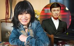 Chân dung chị gái ruột 79 tuổi của Tuấn Ngọc, là danh ca nổi tiếng một thời