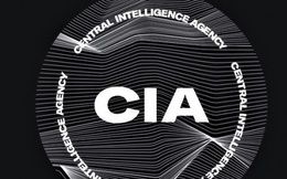Logo mới đầy tranh cãi của CIA