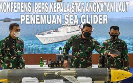 """Ngư dân Indonesia bắt được """"thiết bị lạ"""" của TQ: Tiết lộ kế hoạch ẩn sau"""
