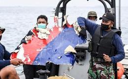 Máy bay Sriwijaya Air lao xuống biển trong vòng 20 giây?