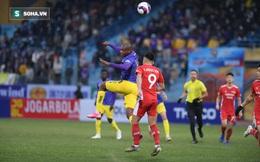 """Xem trận derby Thủ đô, cựu HLV Malaysia thốt lên: """"Phải vỗ tay khen ngợi Việt Nam"""""""