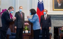 Hoàn cầu: Nếu Ngoại trưởng Mỹ thăm Đài Loan, hồi chuông báo tử sẽ gióng lên cho hòn đảo!
