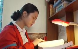 Bí quyết học tập của cô gái giành Huy chương Vàng Olympic Hóa học 2020