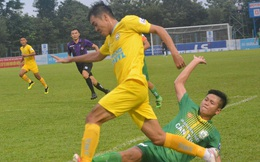 Đội Tây Ninh trước nguy cơ không tham dự Giải hạng Nhất 2021