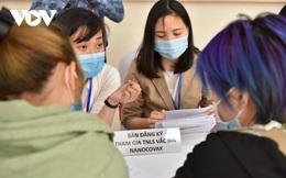 Ngày 18/1, tiêm thử nghiệm vaccine Nanocovax liều cao nhất