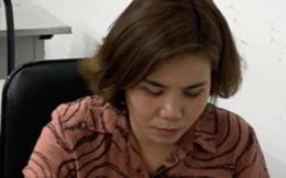 Người phụ nữ trốn truy nã 10 năm, bị bắt khi đang lẩn trốn trong khách sạn ở TP.HCM