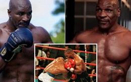 Evander Holyfield xác nhận đang tiến hành đàm phán thượng đài cùng Mike Tyson, trị giá trận đấu lến tới 200 triệu USD